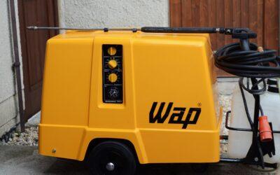 Wap CS 630